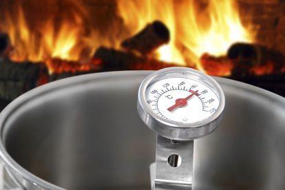 termometro da cucina