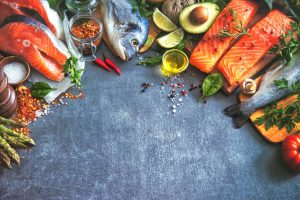 regime alimentare dash