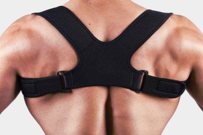 correttore postura spalle
