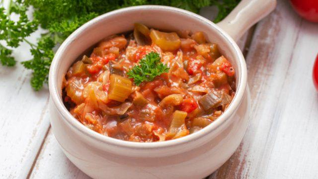 dieta zuppa