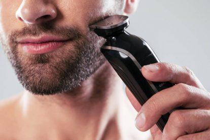 radibarba rasoio elettrico