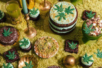 cannabis alimentare