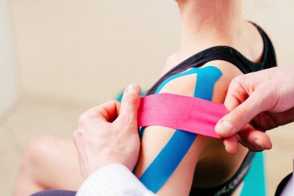 taping elastico kinesiologico img