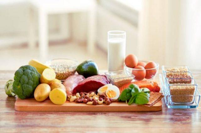 proteine e grano dieta