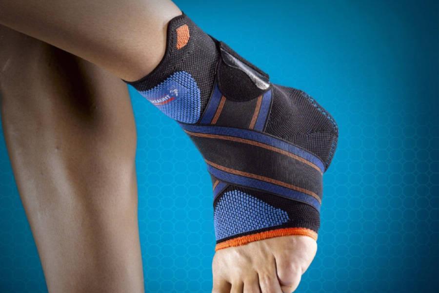 cavigliera ortopedica