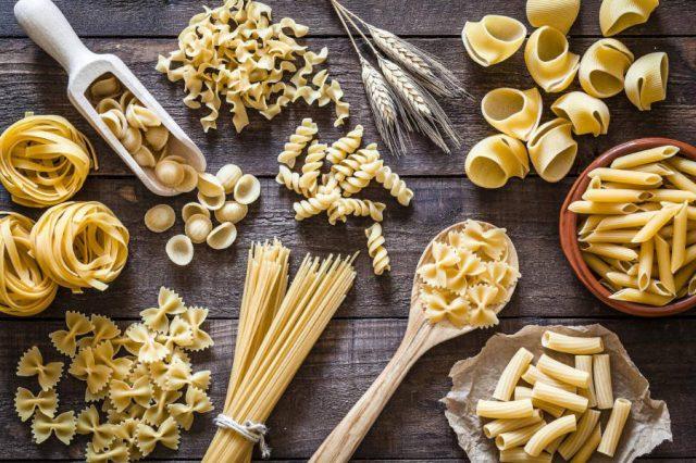 dieta della pasta img