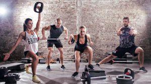 principi dell'allenamento