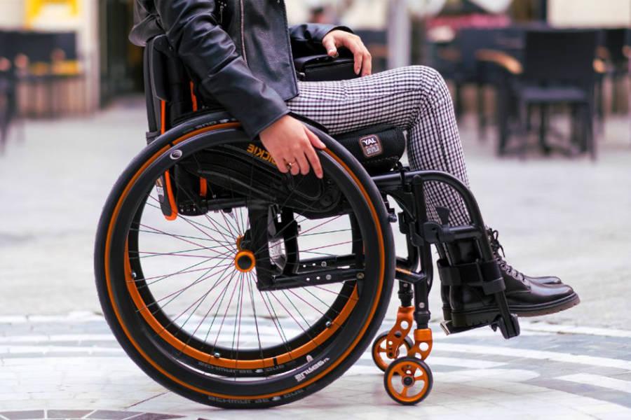 Sedia A Rotelle La Migliore Carrozzina Disabili Regogoo