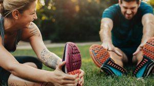 stretching e mobilità articolare