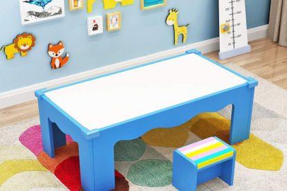 tavolino gioco bambini